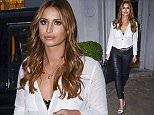 Picture Shows: Ferne McCann  September 08, 2015: September 08, 2015    Stars spotted leaving the Eve Appeal charity event at The Phene pub in Chelsea, London, England.    Non Exclusive  WORLDWIDE RIGHTS    Pictures by : FameFlynet UK © 2015  Tel : +44 (0)20 3551 5049  Email : info@fameflynet.uk.com