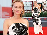 VENICE, ITALY - SEPTEMBER 09:  Diane Kruger attends a premiere for '11 Minutes' during the 72nd Venice Film Festival at Sala Grande on September 9, 2015 in Venice, Italy.  (Photo by Tristan Fewings/Getty Images)