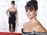 Mandatory Credit: Photo by REX Shutterstock (5058029c)\n Penelope Cruz\n 'Ma Ma' film premiere, Madrid, Spain - 09 Sep 2015\n \n