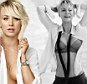 Link Back: www.shape.com/celebrities/interviews/how-kaley-cuoco-sweeting-scored-bang-ing-body. \n\nOn finding her fitness niche:\n¿It took years for me to figure out what my body needs and that what works for my friends doesn¿t necessarily work for me. I love being toned and having muscle; it¿s so sexy and beautiful. And I owe it 100 percent to yoga.¿\n¿I go to a place called CorePower Yoga. One morning I¿ll take the Hot Power Fusion class, which is an amazing calorie burner. Or I¿ll take a Yoga Sculpt class, where we wear three-pound weights during yoga moves. The sculpt classes include 20 seconds of mountain climbing or jumping jacks between the poses, so I get cardio, too. I also ride horses five days a week whenever I can. I have six horses, and they have been the biggest blessing in my life. Horseback riding is why I¿m so centered, especially in this business. I wouldn¿t have my career without it.¿\nOn food and marriage:\n¿My husband, Ryan [Sweeting, a professional tennis player]