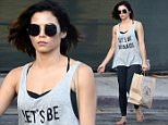 EXCLUSIVE: Jenna Dewan-Tatum shows off her athletic figure while picking up some dinner from ruth cafe in West Hollywood!\n\nPictured: Jenna Dewan-Tatum\nRef: SPL1119883  080915   EXCLUSIVE\nPicture by: M A N I K (NYC)/Splash News\n\nSplash News and Pictures\nLos Angeles: 310-821-2666\nNew York: 212-619-2666\nLondon: 870-934-2666\nphotodesk@splashnews.com\n