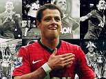 Javier Hernandez leaving post