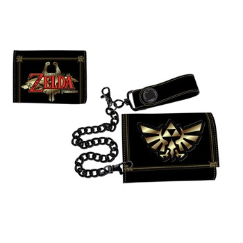 Image of Zelda Wallet