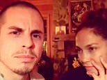 EROTEME.CO.UK FOR UK SALES: Contact Caroline 44 207 431 1598 Picture shows: Jennifer Lopez and Casper Smart NON-EXCLUSIVE:  Wednesday 9th September 2015 Job: 150909UT2 London, UK EROTEME.CO.UK 44 207 431 1598 Disclaimer note of Eroteme Ltd: Eroteme Ltd does not claim copyright for this image. This image is merely a supply image and payment will be on supply/usage fee only.