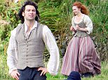 8 SEPT 2015  - CORNWALL  - UK\n*** EXCLUSIVE PICTURES ***\nACTRESS ELANOR TOMLINSON PICTURED ON SET FILMING THE HIT SERIES POLDARK SERIES 2 IN CORNWALL.\nBYLINE MUST READ : XPOSUREPHOTOS.COM\n***UK CLIENTS - PICTURES CONTAINING CHILDREN PLEASE PIXELATE FACE PRIOR TO PUBLICATION ***\n**UK CLIENTS MUST CALL PRIOR TO TV OR ONLINE USAGE PLEASE TELEPHONE  442083442007**
