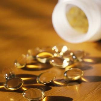 Antioxidant-vitamins