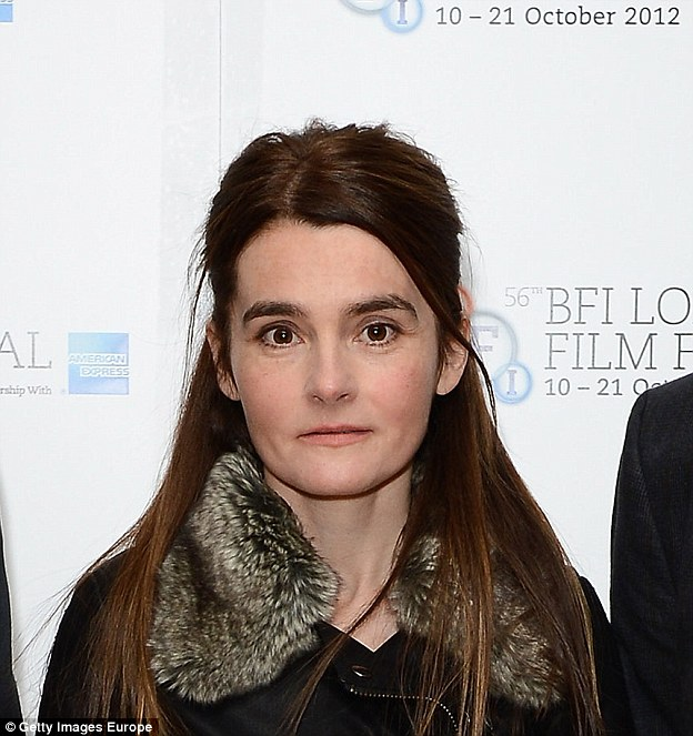 Shirley Henderson is now well-known for playing Moaning Myrtle in Harry Potter
