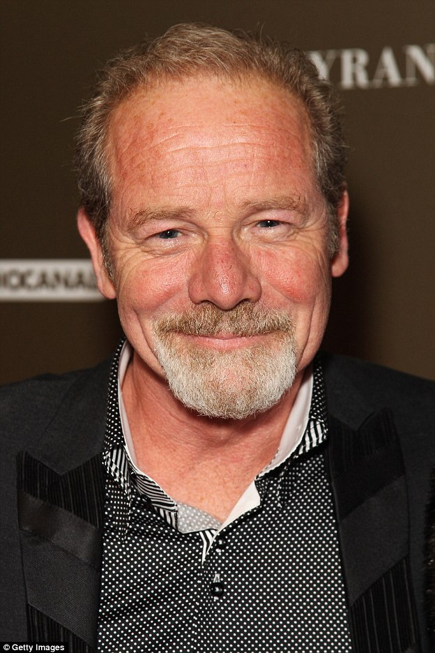 Peter Mulllan is a veteran actor who has been in numerous films including Harry Potter