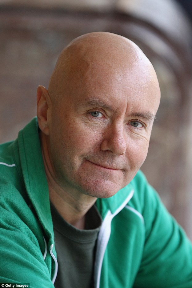 Novellist Irvine Welsh made an appearance as a drug dealer in the film which made his novel even bigger