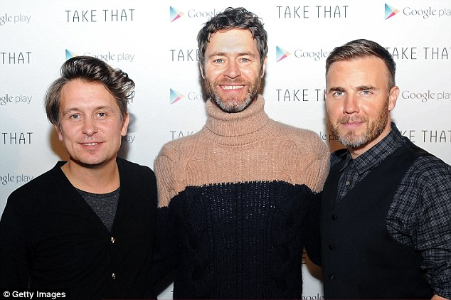 A long list of celebrities have previously been named as members of a variety of alleged 'tax avoidance' schemes, including Gary Barlow, Mark Owen and Howard Donald