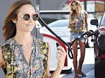 9 Sep 2015 - BEVERLY HILLS - USA\n*** EXCLUSIVE ALL ROUND PICTURES ***\nAN ATHLETIC STACY KIEBLER LEAVES LITTLE TO THE IMAGINATION AS SHE PUMPS GAS INTO HER LEXUS SUV IN BEVERLY HILLS!\nBYLINE MUST READ : XPOSUREPHOTOS.COM\n***UK CLIENTS - PICTURES CONTAINING CHILDREN PLEASE PIXELATE FACE PRIOR TO PUBLICATION ***\n**UK CLIENTS MUST CALL PRIOR TO TV OR ONLINE USAGE PLEASE TELEPHONE  44 208 344 2007**