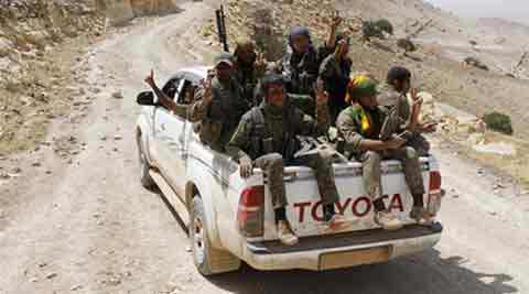 United States Army, Syria, Bashar al-Assad, Syrian rebels, syrian army, syria president, Syria assad, international news, news