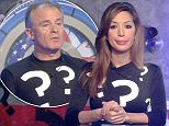 ****Ruckas Videograbs****  (01322) 861777\n*IMPORTANT* Please credit Channel 5 for this picture.\n10/09/15\nCelebrity Big Brother \nDay 15\nGrabs from the 9pm show\nMobile (UK): 07742 164 106\n**IMPORTANT - PLEASE READ** The video grabs supplied by Ruckas Pictures always remain the copyright of the programme makers, we provide a service to purely capture and supply the images to the client, securing the copyright of the images will always remain the responsibility of the publisher at all times.\nStandard terms, conditions & minimum fees apply to our videograbs unless varied by agreement prior to publication.