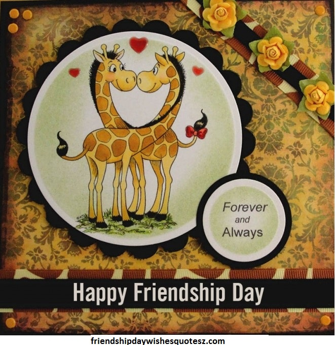 father special friendship day 2016 greetings cards