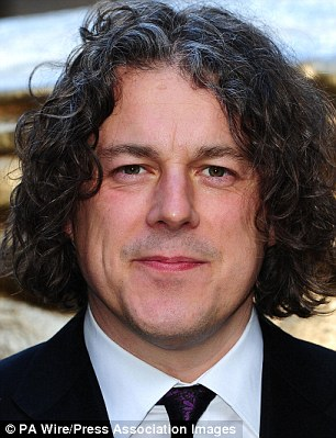 Alan Davies is understood to have been involved in an altercation with the man