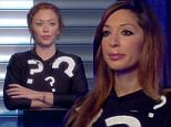 ****Ruckas Videograbs****  (01322) 861777\n*IMPORTANT* Please credit Channel 5 for this picture.\n09/09/15\nCelebrity Big Brother \nDay 14\nHousemates listen to the rules of the latest task that will take part over the next two days, seen here Natasha\nGrabs from the house today\nOffice (UK): 01322 861777\nMobile (UK): 07742 164 106\n**IMPORTANT - PLEASE READ** The video grabs supplied by Ruckas Pictures always remain the copyright of the programme makers, we provide a service to purely capture and supply the images to the client, securing the copyright of the images will always remain the responsibility of the publisher at all times.\nStandard terms, conditions & minimum fees apply to our videograbs unless varied by agreement prior to publication.