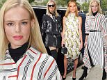 Mandatory Credit: Photo by Startraks Photo/REX Shutterstock (5064993k)\nKate Bosworth\n'Good Day New York' TV show, New York, America - 10 Sep 2015\n\n