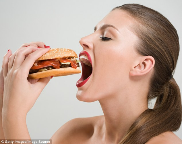 Less guilty pleasure: There are ways to minimize the damage to your health when eating a takeaway or going for fast food