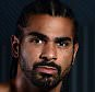 David Haye, boxer. August 13th 2013.  Credit Image: Kevin Quigley/Daily Mail/Solo Syndication . REXMAILPIX.
