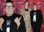NEW YORK, NY - SEPTEMBER 10:  Chelsea Fairless and actress Lea DeLaria attend the NYMag and The Cut fashion week party at The Bowery Hotel on September 10, 2015 in New York City.  (Photo by Brad Barket/Getty Images for New York Magazine)