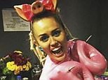 09 SEP 2015  MILEY CYRUS  IN THIS GREAT CELEBRITY SOCIAL MEDIA PICTURE! BYLINE MUST READ : SUPPLIED BY XPOSUREPHOTOS.COM *XPOSURE PHOTOS DOES NOT CLAIM ANY COPYRIGHT OR LICENSE IN THE ATTACHED MATERIAL. ANY DOWNLOADING FEES CHARGED BY XPOSURE ARE FOR XPOSURE'S SERVICES ONLY, AND DO NOT, NOR ARE THEY INTENDED TO, CONVEY TO THE USER ANY COPYRIGHT OR LICENSE IN THE MATERIAL. BY PUBLISHING THIS MATERIAL , THE USER EXPRESSLY AGREES TO INDEMNIFY AND TO HOLD XPOSURE HARMLESS FROM ANY CLAIMS, DEMANDS, OR CAUSES OF ACTION ARISING OUT OF OR CONNECTED IN ANY WAY WITH USER'S PUBLICATION OF THE MATERIAL* *UK CLIENTS MUST CALL PRIOR TO TV OR ONLINE USAGE PLEASE TELEPHONE 0208 344 2007*