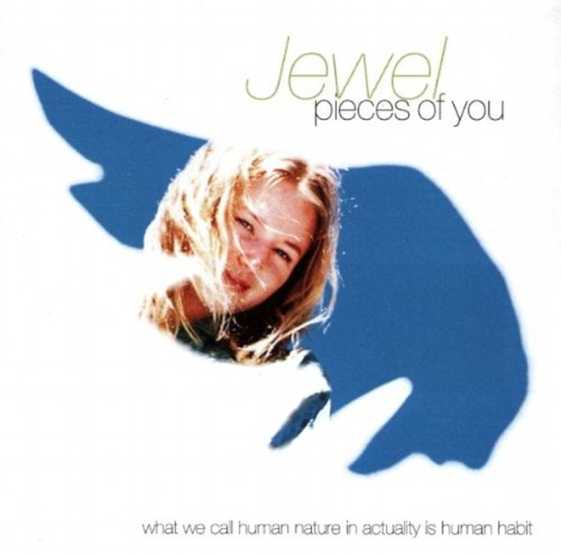 Historic: Pieces of You, released in 1995, went on to become one of the best-selling debut albums of all time