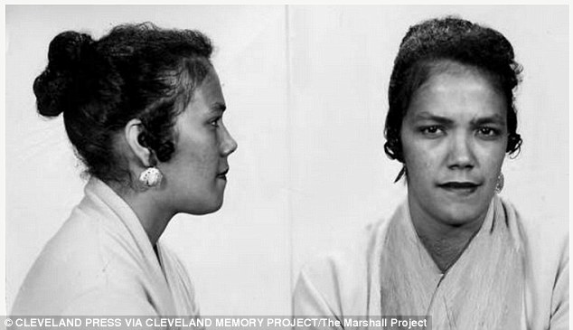 Defiant: Dollree Mapp's insistence that police have a warrant before searching changed civil rights in the U.S.