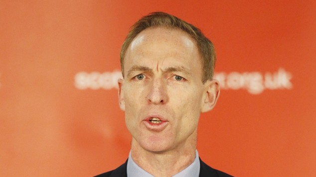 New Scottish Labour party leader Jim Murphy said he will not need to consult Ed Miliband on Scottish policies