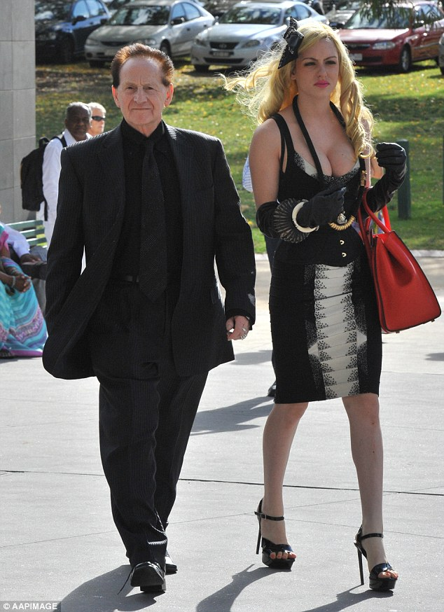 Mr Edelsten said the most the ATO could chase him for was $5 million, which he would be satisfied to settle on