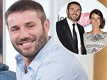 EDITORIAL USE ONLY. NO MERCHANDISING  Mandatory Credit: Photo by Ken McKay/ITV/REX Shutterstock (5064679r)  Ben Cohen  'This Morning' TV Programme, London, Britain - 10 Sep 2015  BEN COHEN EXCLUSIVE -   Now as famous for his private life as his rugby career, former England star Ben Cohen speaks exclusively to This Morning about the release of his new autobiography ?Carry Me Home?. It charts his rise to the top of his sport, his father?s tragic death and his clinical deafness