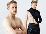 """link to http://www.vmagazineshop.com/\n\nHunnam shares his initially feels when turning down the role as Christian Grey explaining, """"Oh it was the worst professional experience of my life. It was the most emotionally destructive and difficult thing that I've ever had to deal with professionally. It was heartbreaking.""""\nPreviously committing to the film Crimson Peak directed by Guillermo del Toro, Hunnam gives insight into his thought process saying, """"I'd given Guillermo my word, over a year before, that I was going to do this film. People were saying, 'Are you crazy? Guillermo still has got four months to recast, it's the fourth lead, you can go and do this [instead].' I said, 'I can't. He's my friend, I've done a film with him, I gave him my word.' I'm pretty mercurial and a very difficult, longwinded decision-maker at the best of times. It was deeply unpleasant and challenging emotionally. I really, really pride myself on being a professional and a man of keeping my word. It means a"""