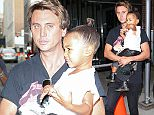 Kim Kardashian brought daughter Nori West out to dinner with BFF Jonathan Cheban, at Cipriani's in New York.  Jonathan dressed up for the occasion, in black jeans and a Metallica t-shirt.  Wednesday, September 9, 2015  X17online.com\nOK FOR WEB SITE USAGE AT 20PP\nMAGAZINES NORMAL FEES\nAny queries call X17 UK Office 0034 966 713 949\nGary 0034 686421720\nLynne 0034 611100011 \nAlasdair 0034 965998830