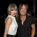 Keith Urban—and Taylor Swift?—Both Nominated for Australia's ARIA Awards