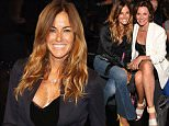 NEW YORK, NY - SEPTEMBER 10:  Kelly Bensimon attends House of Gant Presentation during Spring 2016 New York Fashion Week on September 10, 2015 in New York City.  (Photo by Robin Marchant/Getty Images)