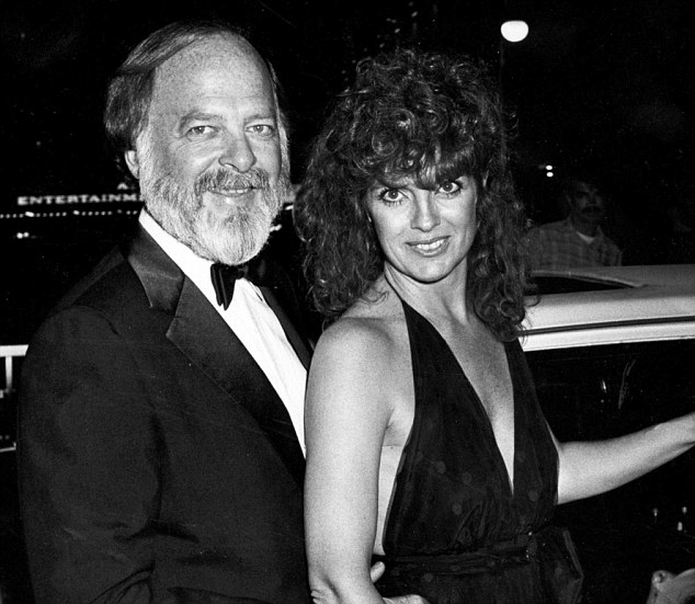 """In 1981 she was nominated for a best actress Emmy. 'I thought I was so pretty, but he (Ed) just looked at me and said, """"You look like a hooker"""". I was devastated. I thought I was going to die on the spot,' said Linda"""