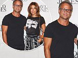 SYDNEY, AUSTRALIA - FEBRUARY 04:  Jon Stevens and Jodhi Meares arrive at the David Jones Autumn/Winter 2015 Collection Launch at David Jones Elizabeth Street Store on February 4, 2015 in Sydney, Australia.  (Photo by Don Arnold/WireImage)