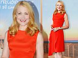 US actress Patricia Clarkson poses during a photocall on September 12, 2015 in the French northwestern sea resort of Deauville, on the sideline of the 41th Deauville US Film Festival. AFP PHOTO / CHARLY TRIBALLEAUCHARLY TRIBALLEAU/AFP/Getty Images