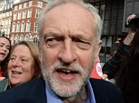 Image ©Licensed to i-Images Picture Agency. 12/09/2015. London, United Kingdom. Jeremy Corbyn Arrives at the New Labour Party Leader announced. Picture by Andrew Parsons / i-Images