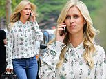 Nicky Hilton smiles and waves while out and about in New York City\n\nPictured: Nicky Hilton\nRef: SPL1123671  120915  \nPicture by: Felipe Ramales / Splash News\n\nSplash News and Pictures\nLos Angeles: 310-821-2666\nNew York: 212-619-2666\nLondon: 870-934-2666\nphotodesk@splashnews.com\n
