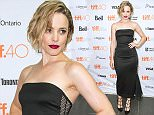 Mandatory Credit: Photo by Startraks Photo/REX Shutterstock (5073812b)  Rachel McAdams  'Everything Will Be Fine' premiere, Toronto International Film Festival, Canada - 11 Sep 2015  Everything Will Be Fine Premiere During 2015 Toronto Film Festival