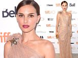 """eURN: AD*180562389  Headline: 2015 Toronto International Film Festival - """"A Tale Of Love And Darkness"""" Premiere Caption: TORONTO, ON - SEPTEMBER 10:  Actress Natalie Portman attends the """"A Tale Of Love And Darkness"""" premiere during the 2015 Toronto International Film Festival at the Winter Garden Theatre on September 10, 2015 in Toronto, Canada.  (Photo by Alberto E. Rodriguez/Getty Images) Photographer: Alberto E. Rodriguez  Loaded on 11/09/2015 at 01:17 Copyright: Getty Images North America Provider: Getty Images  Properties: RGB JPEG Image (20832K 2411K 8.6:1) 2200w x 3232h at 96 x 96 dpi  Routing: DM News : GroupFeeds (Comms), GeneralFeed (Miscellaneous) DM Showbiz : SHOWBIZ (Miscellaneous) DM Online : Online Previews (Miscellaneous), CMS Out (Miscellaneous)  Parking:"""