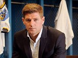 """<span ml-bind=""""IMStyle:milo_1442084373442"""" contenteditable=""""true"""" spellcheck=""""true"""" class=""""mol-style-italic"""">Sportsmail </span>is serialising former Liverpool and England star Steven Gerrard's explosive book, My Story"""