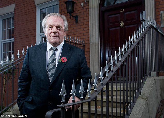 Confusion: PFA chief Gordon Taylor says report has been compiled but not published