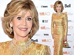 """eURN: AD*180810013  Headline: 2015 Toronto International Film Festival - """"Youth"""" Premiere Caption: TORONTO, ON - SEPTEMBER 12:  Actress Jane Fonda attends the """"Youth"""" premiere during the 2015 Toronto International Film Festival at The Elgin on September 12, 2015 in Toronto, Canada.  (Photo by Alberto E. Rodriguez/Getty Images) Photographer: Alberto E. Rodriguez  Loaded on 12/09/2015 at 23:58 Copyright: Getty Images North America Provider: Getty Images  Properties: RGB JPEG Image (22193K 2823K 7.9:1) 2204w x 3437h at 96 x 96 dpi  Routing: DM News : GroupFeeds (Comms), GeneralFeed (Miscellaneous) DM Showbiz : SHOWBIZ (Miscellaneous) DM Online : Online Previews (Miscellaneous), CMS Out (Miscellaneous)  Parking:"""