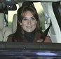The Duke and Duchess of Cambridge, Kate Middleton and Prince William go the Crathie Kirk for Sunday morning prayers in Scotland. Prince Charles was also in attendance. They were seen going to church. They drove from Balmoral Castle to The church in a convoy of cars.  Pictured: Kate Middleton, Prince William Ref: SPL1116172  130915   Picture by: Jesal / Tanna / Splash News  Splash News and Pictures Los Angeles: 310-821-2666 New York: 212-619-2666 London: 870-934-2666 photodesk@splashnews.com