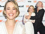 eURN: AD*180827492  Headline: 2015 Toronto International Film Festival - Jason Reitman's Live Read - Photo Call Caption: TORONTO, ON - SEPTEMBER 12:  Rachel McAdams and Rob Reiner walk the carpet at 2015 Toronto International Film Festival - Jason Reitman's Live Read - Photo Call at Ryerson Theatre on September 12, 2015 in Toronto, Canada.  (Photo by Sonia Recchia/Getty Images) Photographer: Sonia Recchia  Loaded on 13/09/2015 at 03:13 Copyright: Getty Images North America Provider: Getty Images  Properties: RGB JPEG Image (18502K 1423K 13:1) 1996w x 3164h at 96 x 96 dpi  Routing: DM News : GroupFeeds (Comms), GeneralFeed (Miscellaneous) DM Showbiz : SHOWBIZ (Miscellaneous) DM Online : Online Previews (Miscellaneous), CMS Out (Miscellaneous)  Parking: