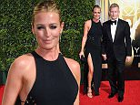 Pictured: Cat Deeley\nMandatory Credit © Gilbert Flores/Broadimage\n2015 Creative Arts Emmy Awards \n\n9/12/15, Los Angeles, CA, United States of America\n\nBroadimage Newswire\nLos Angeles 1+  (310) 301-1027\nNew York      1+  (646) 827-9134\nsales@broadimage.com\nhttp://www.broadimage.com\n