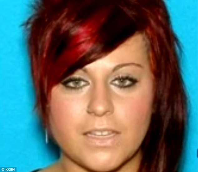 Police are looking for 28-year-old Keshia Moritz who they believe may have witnessed the shooting of Jessie Doyle Cavett