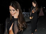 Jessica Wrights 30th Birthday Party at the Park Plaza Hotel Westminster..jpg