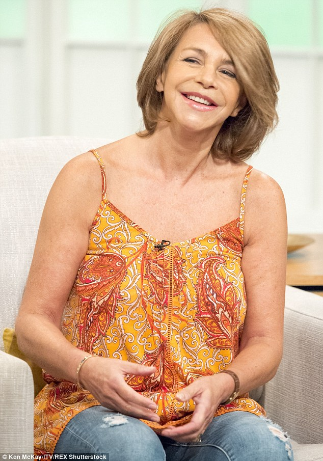 She's back! Leslie Ash is set to blaze the comeback trail after bagging a presenting role on ITV show This Morning, which is set to air on Tuesday